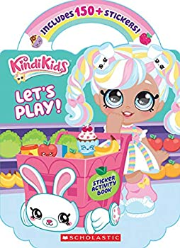 Kindi Kids  Let s Play!