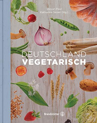 Deutschland vegetarisch
