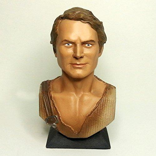 Der müde Joe - Bud Spencer & Terence Hill Figure Collection - No.2 (Trinity/Der müde Joe)