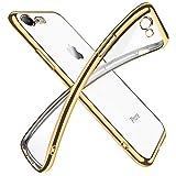 iPhone SE ケース 第2世代 iPhone8 ケース iPhone7 ケース2020年新型 クリア 透明 tpu シリコ……