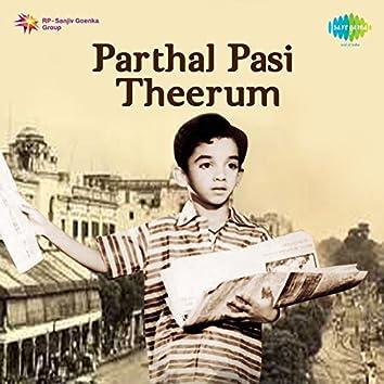 Parthal Pasi Theerum (Original Motion Picture Soundtrack)