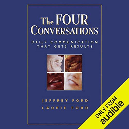 The Four Conversations Titelbild
