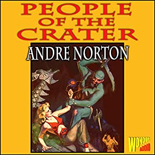 People of the Crater cover art