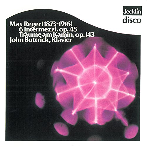 Träume am Kamin, Op. 143: No. 6, Poco vivace