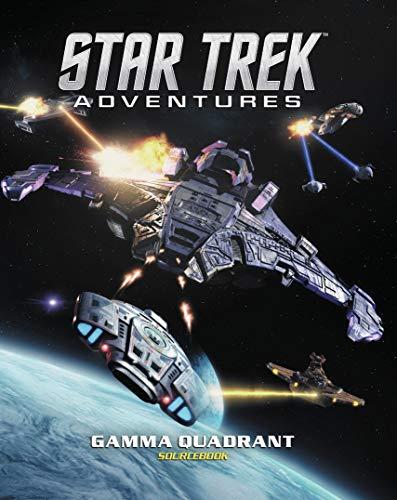 Star Trek Adventures - Gamma Quadrant