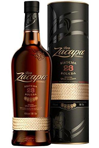 Rum Zacapa 23 Anni Solera Gran Reserva 70cl (Astucciato)