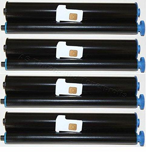 4x kompatible Inkfilm für Philips PFA-331 / Magic 3 / Magic 3-2 / Philips Magic 3 …