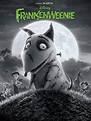 Disney Halloween Movies FrankenWeenie