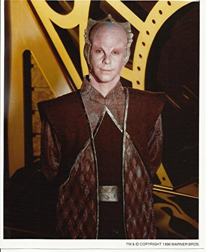Babylon 5 Bill Mumy Lennier 8 x 10 Photo