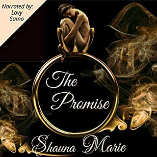 The Promise: Book One audiobook cover art