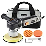 Best Dual Action Polishers - WISETOOL 6-Inch Dual Action Orbital Polisher,7Amp Variable Speed Review