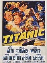 Titanic (1953) by Audrey Dalton