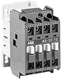 ABB Stotz S&J 3471522031808 - Protector de alimentación para interruptor de corriente alterna (230 V, 50/60 Hz, 1S, 220-230 VAC/DC