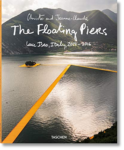 Christo and Jeanne-Claude. The Floating Piers: VA