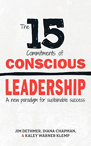 15th commitments of leadership
