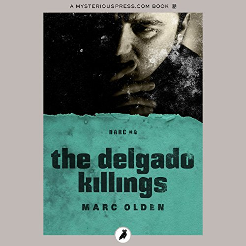 The Delgado Killings Titelbild