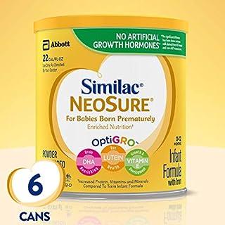 Similac NeoSure Infant Formula