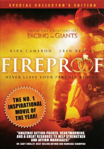 Fireproof (A Prova De Fogo) (Gospel) - Fireproof (A Prova De Fogo) (Gosp