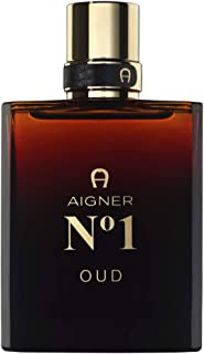 No 1 Oud by Etienne Aigner - perfume for men - Eau de Parfum, 100 ml