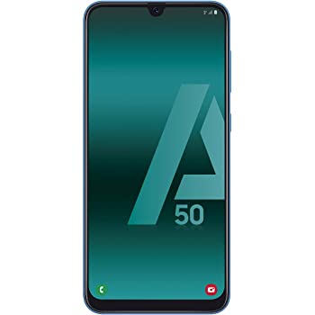 Samsung Galaxy A50 - Smartphone de 6.4
