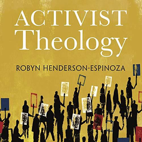 Activist Theology cover art