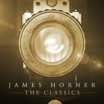James Horner - The Classics