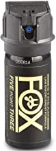 Fox Labs ACK, LLC 1.5 Ounce 2% OC 5.3-mm Flip Top Stream Pepper Spray