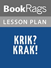 Lesson Plans Krik? Krak!