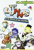 Los Lunnis En La Tierra De Los Cuentos [DVD]