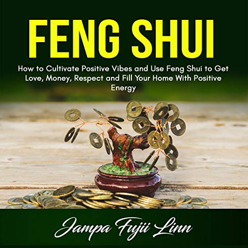 Feng Shui: How to Cultivate Positive Vibes and Use Feng Shui to Get Love, Money, Respect and Fill Your Home with Positive Energy cover art