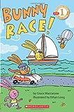 Bunny Race! (Scholastic Readers: Level 1)