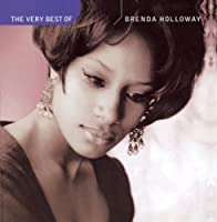 The Very Best of by Brenda Holloway (1999-02-23)