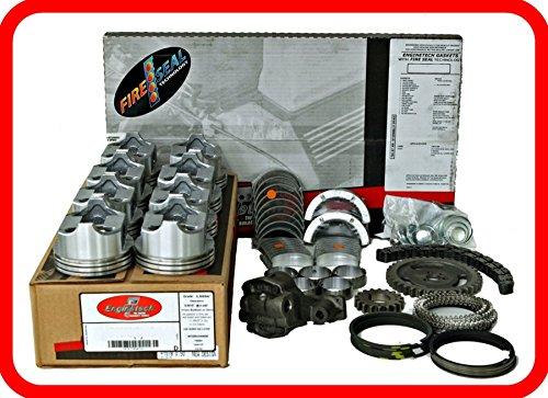 Engine Rebuild Overhaul Kit FITS: 1999-2000 Chevrolet GMC 454 7.4L V8 Vortec Vin J