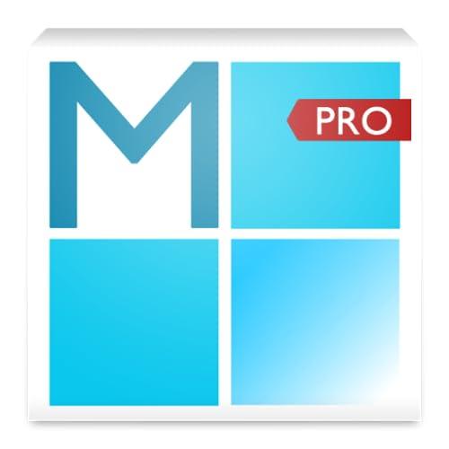 Metro UI Launcher 8 Pro