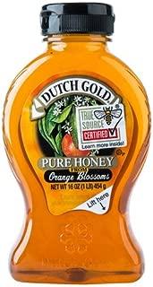 Orange Blossom Honey, 1 LB