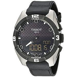 Tissot T-Touch Expert 5