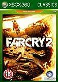 Far Cry 2 - Classics Edition (Xbox 360) [Edizione: Regno Unito]