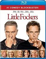 Little Fockers (Blu-ray + DVD + Digital Copy)