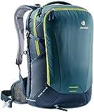 Deuter Giga Bike Daypack Backpack, Black (Arctic/Navy)