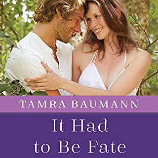 It Had to Be Fate audiobook cover art