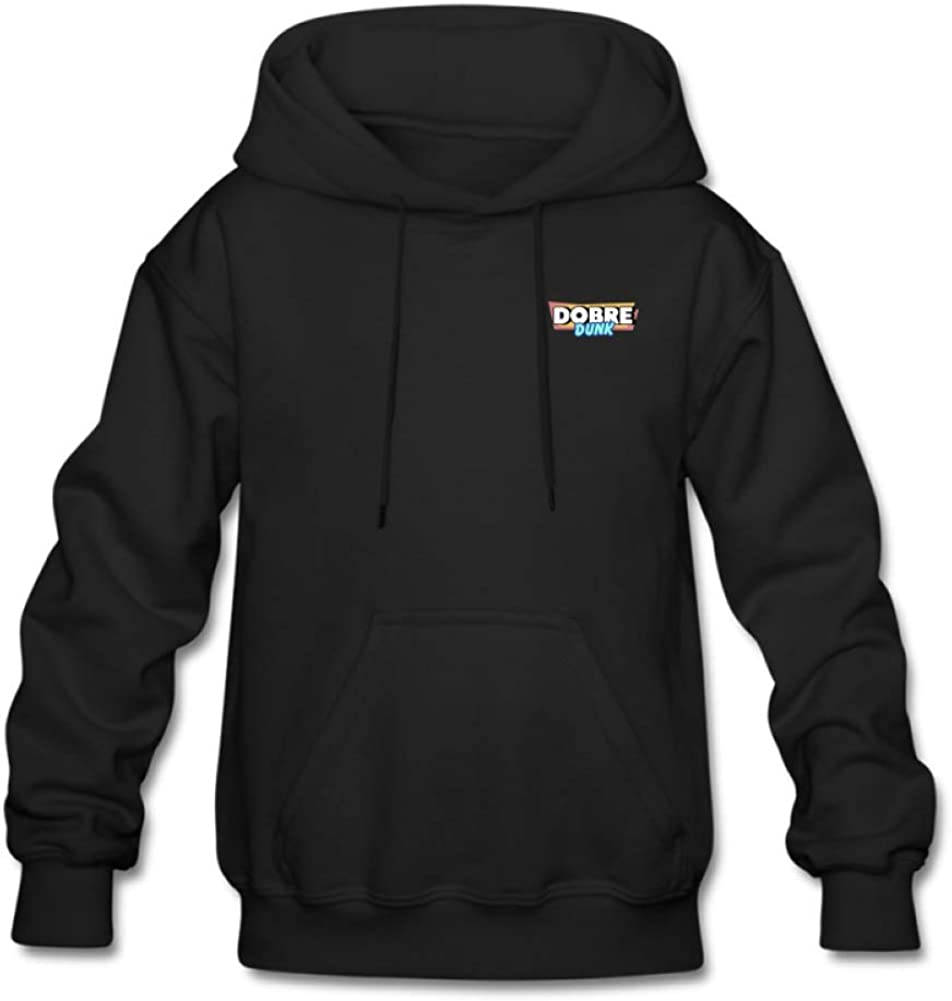 iCoup Kids Dobre Dunk Logo Pullover Sweatshirt for 12-16 Years O