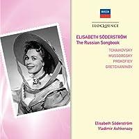 Russian Songbook by ELISABETH / ASHKENAZY,VLADIMIR SODERSTROM (2011-08-02)