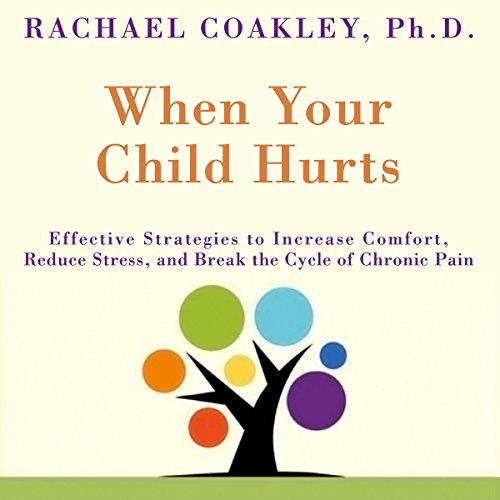 When Your Child Hurts audiobook cover art