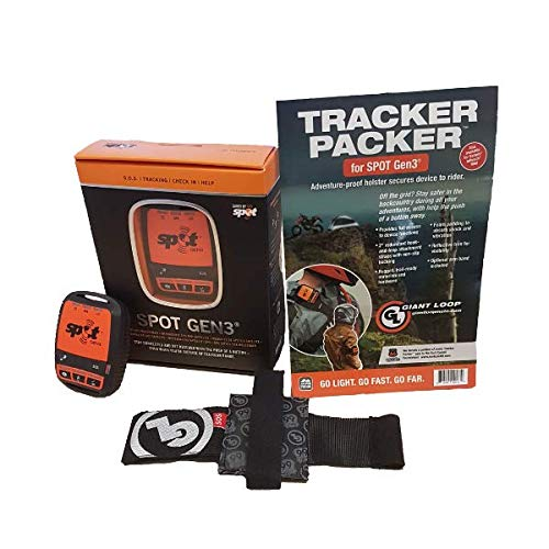 Global star spot 3 personal tracker dispositif de messagerie...