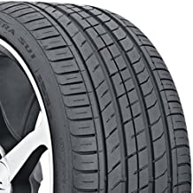 Nexen N'Fera SU1 All- Season Radial Tire-295/25ZR22XL 97Y XL-ply