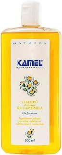 Kamel Champú, Extracto de Camomila, 500 ml