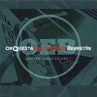 Vol. 1-Electro-Tango