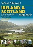Rick Steves' 2000-2007 Ireland and Scotland