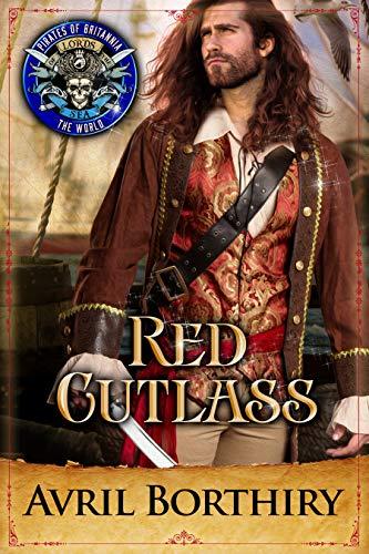 Red Cutlass: Pirates of Britannia Connected World (English Edition)