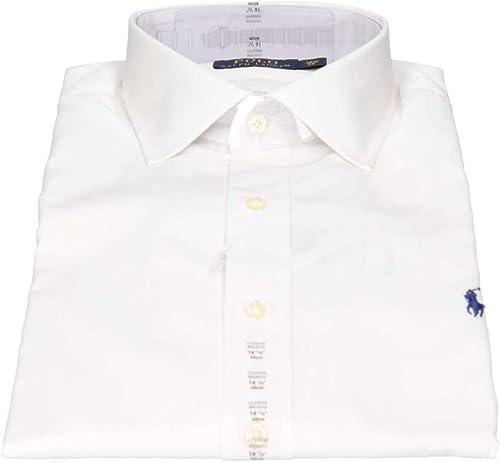 Polo Ralph Lauren WQS16 C0223 A1000 Chemises Homme